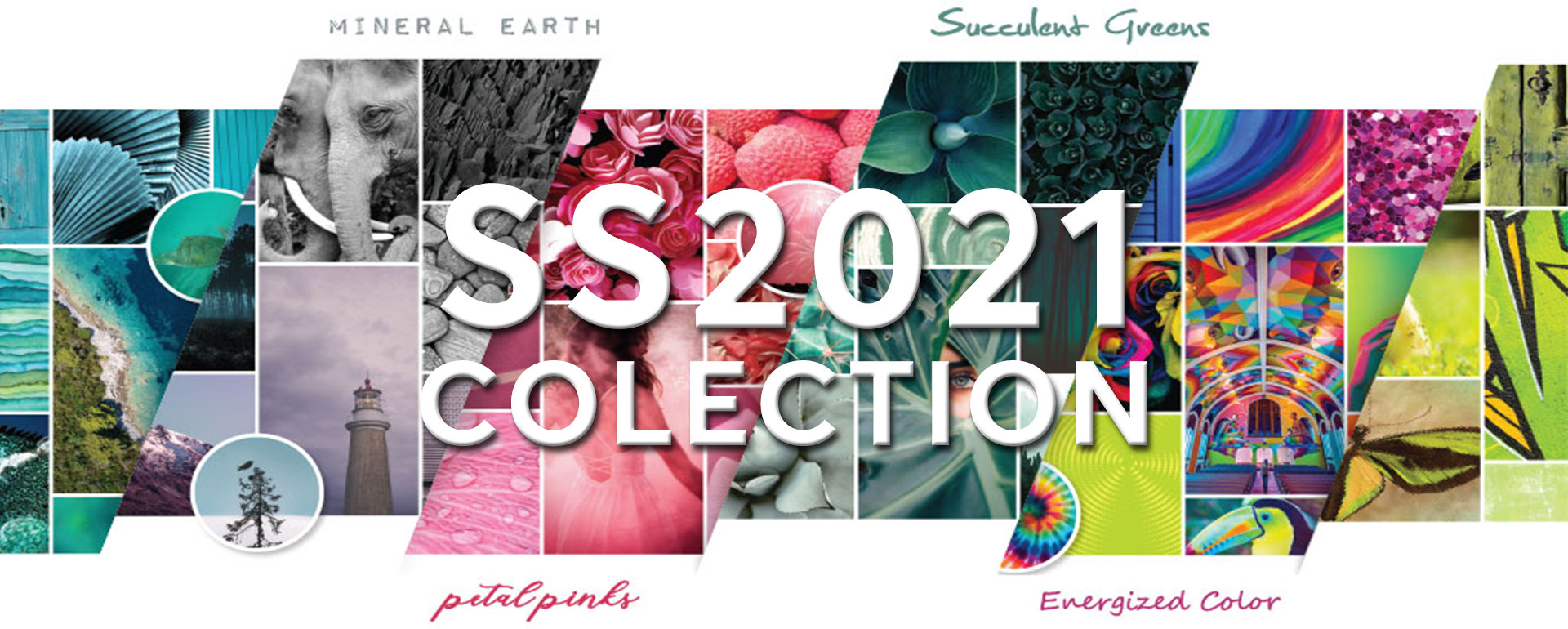SS2021 COLLECTION