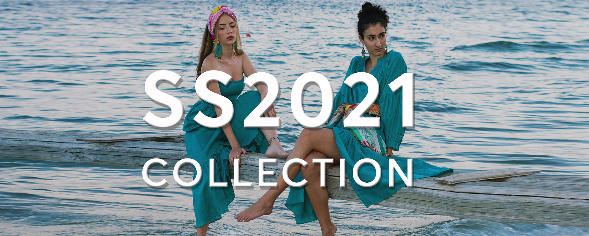 SS2021 COLLECTION2