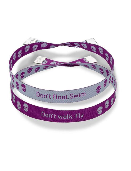 Dont Float Swim Dont Walk Fly