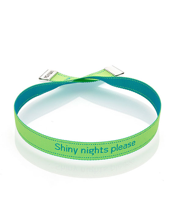 Shiny Nights Please Bracelet