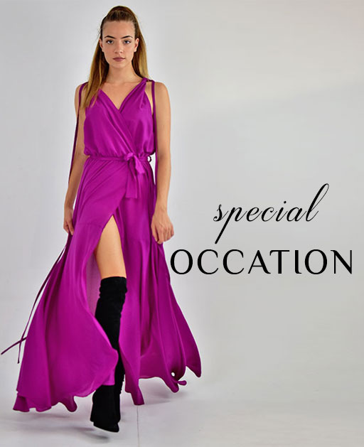 BANNER SPECIAL OCCATION
